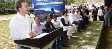 Protegen sustentabilidad de Chiapas: MVC
