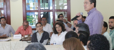 Hay una cadena de complicidades en Chiapas, pero eso se va terminar: Rutilio