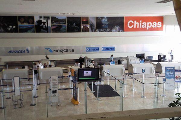 Abrirán vueloTuxtla-Tijuana