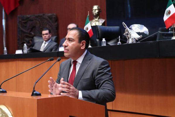 La reforma educativa sólo vino a trastocar el orden y la paz social de México: ERA
