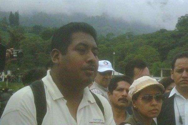 Asesinan al periodista Mario Gómez en Yajalón