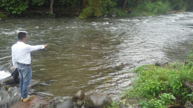 Lluvias provocan naufragio en Tonalá
