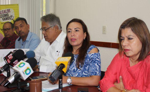 Solicitarán a edil de Tuxtla quetransparente su plan de desarrollo