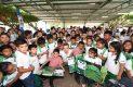 Favorece MVC a La Concordia con apoyos para el campo, educación y seguridad