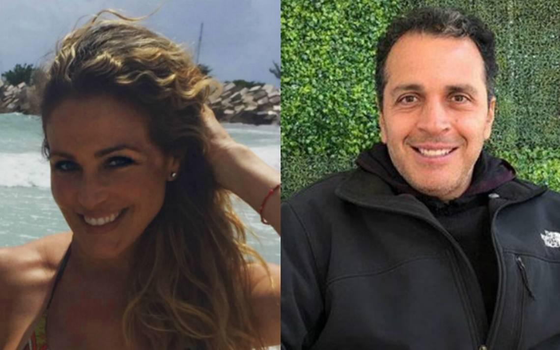 Ni que Televisa fuera el FBI: exesposa de Gustavo Loza sale en su defensa