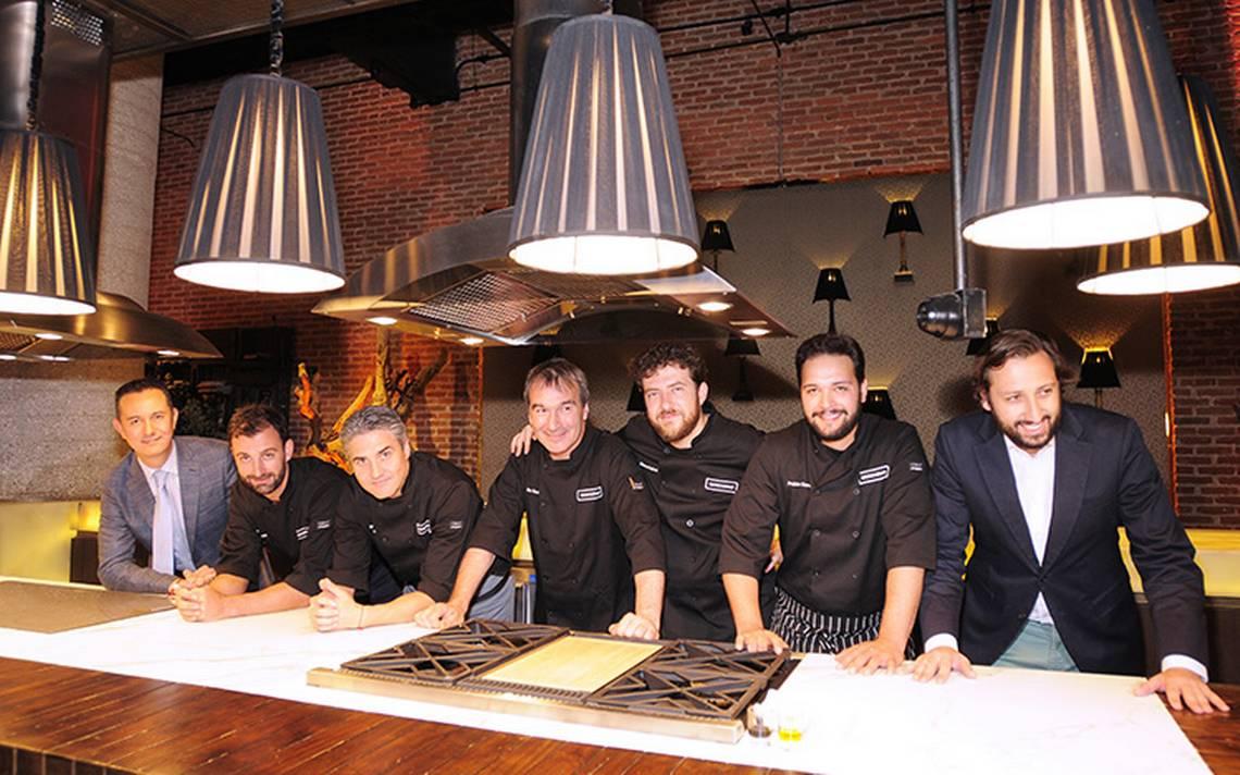 Presentan la nueva campaña de Mongram e inauguraron un nuevo espacio culinario