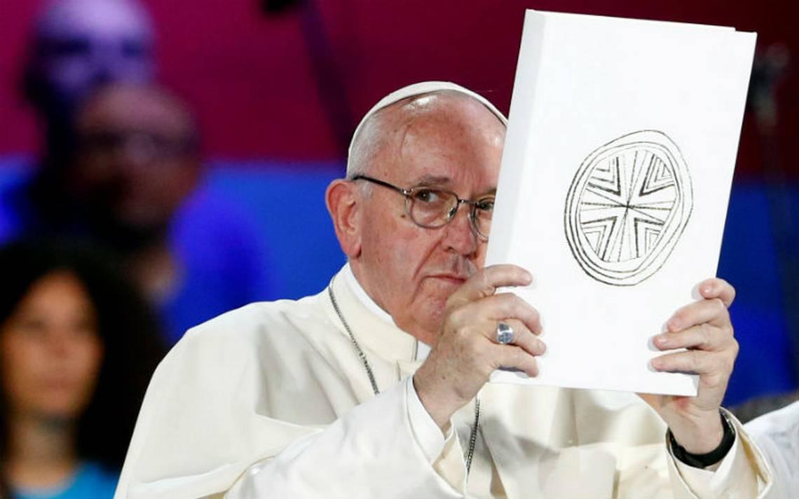Papa promete que no habrá más encubrimiento por abusos sexuales