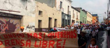 Reaccionansectores sociales del país al llamado de paz de periodistas