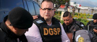 Defensa de Javier Duarte apela su reciente vinculación a proceso