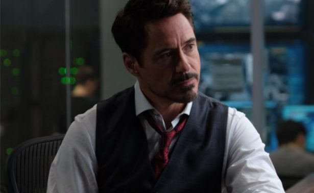 ¡Increíble! Robert Downey Jr. cambia ser héroe por ¿doctor?