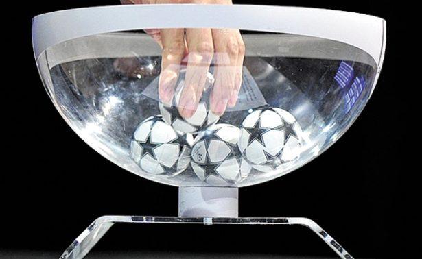 Así quedan las semifinales de la Champions League