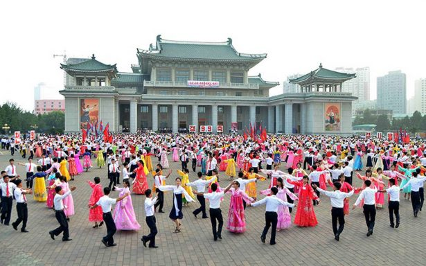 Pyongyang, en la mira del castigo