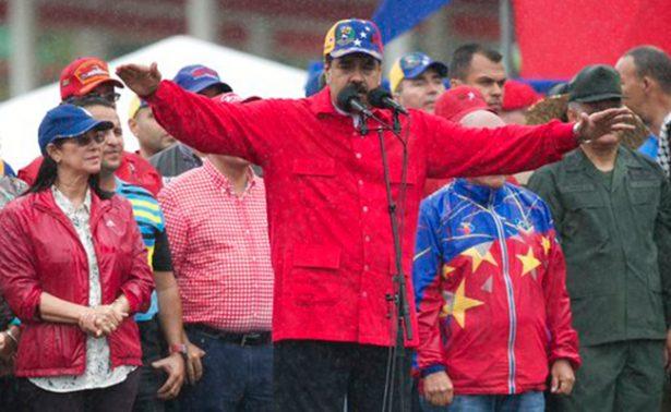 Venezuela donó medio millón de dólares a la investidura de Trump, revelan registros