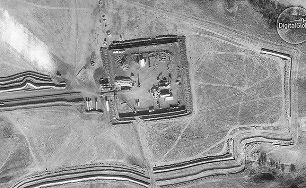 Comienza en Dakota construcción de fase final de oleoducto