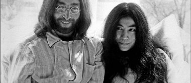 Exchófer de Yoko Ono, principal sospechoso de robar objetos de Lennon