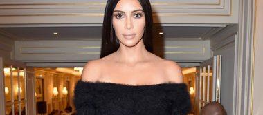 """Critican a Kim Kardashian tras revelarse fotos de su """"cuerpo real"""""""