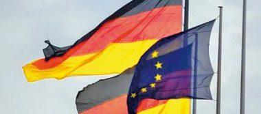Políticos y empresarios alemanes preocupados por la Presidencia de EU