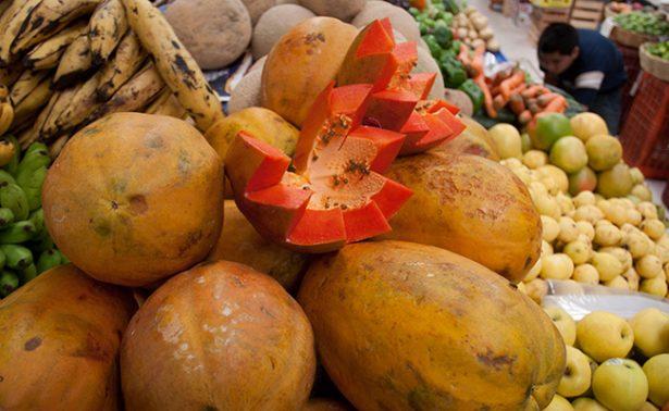 EU reporta nuevos casos de salmonella ligados a papaya mexicana