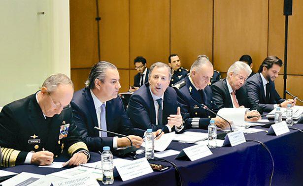 Llama la Secretaría de Hacienda a sumarse al esfuerzo por las Zonas Económicas Especiales
