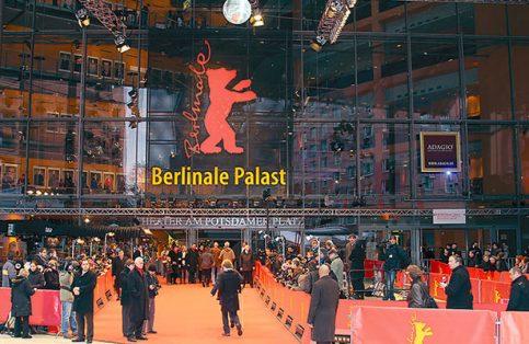 Un éxito, el mercado fílmico La Berlinale 2017