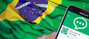 Brasil perdió casi 14 millones de  líneas móviles de telefonía en 2016