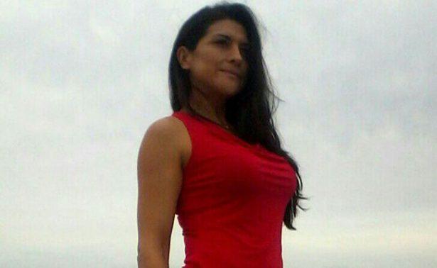 Un año después Lupita López, esta de regreso