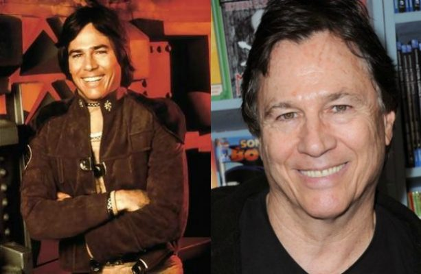 ¡Adiós Capitán Apolo! Muere el actor Richard Hatch