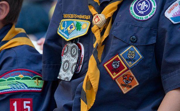 Iglesia católica rompre lazos con boy scouts por apoyar matrimonio gay y aborto