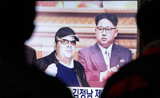 Asesinan al hermano del líder de Corea del Norte: prensa
