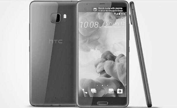 Lanza HTC nuevos modelos de la gama U para recuperar mercado