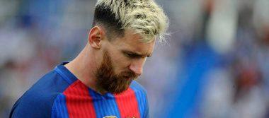 Juventus y Barcelona se enfrentan hoy en la Champions League