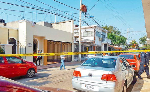 Asesinan a exsubprocurador de Justicia de Tabasco