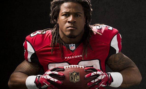 Freeman se queda 5 años más con Atlanta