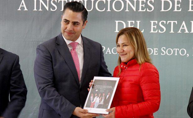 Trabaja Hidalgo en transferencia del Modelo de Emprendedores