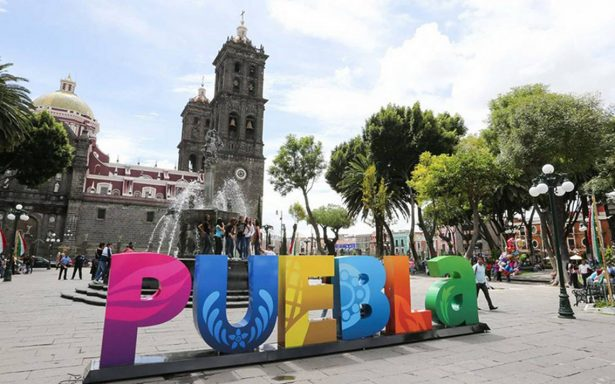 La ciudad de Puebla será homenajeada en Bogotá