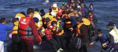Europa prevé para este año tragedia migratoria en el Mediterráneo
