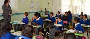 Inversión en Escuelas al Cien alcanza los 12 mil mdp: SEP