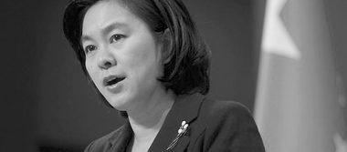 China defiende su postura a favor del libre comercio