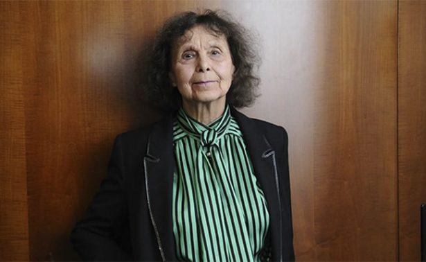 Sofía Gubaidulina gana Premio Fundación BBVA en Música Contemporánea