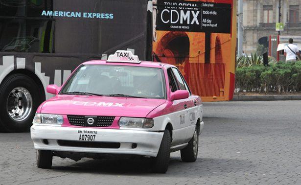 Nuevas aplicaciones de transporte se pelean por el pasaje en México