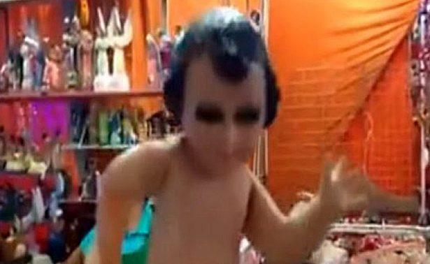 """Convocan a baile masivo al ritmo del """"pasito perrón"""""""