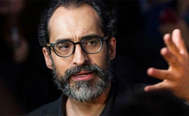 Bruno Bichir, padrino del festival de microteatro latino