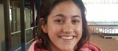 Clavadista Viviana del Ángel al Campeonato Panamericano de Clavados infantil y juvenil