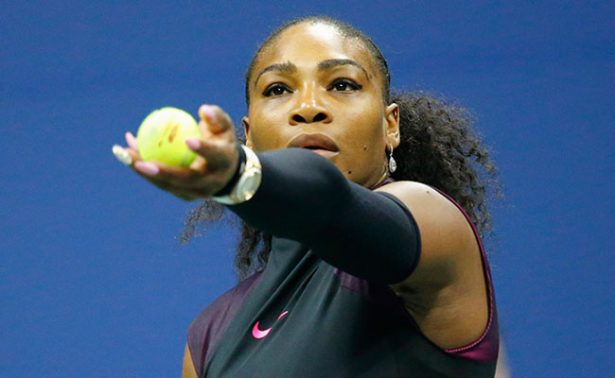 ¡Serena Williams se convertirá en mamá!
