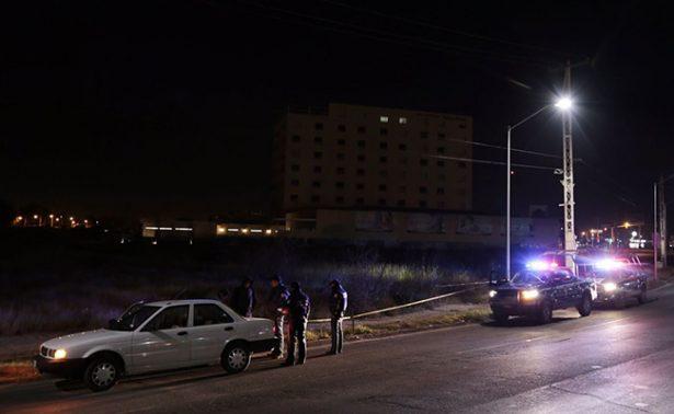 """Comando """"rescata"""" a sujeto de hospital privado en Celaya"""