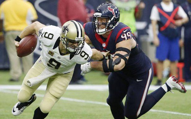 Semana 3 de la pretemporada en la NFL