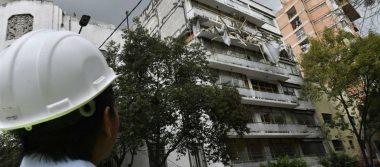 Van 34 réplicas del sismo del 19 de septiembre