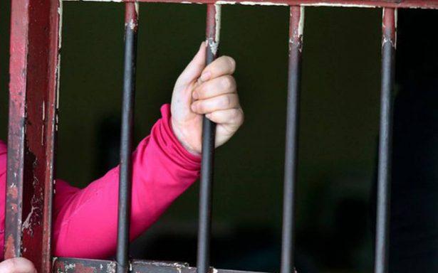 Liberan a abogada víctima de tortura sexual
