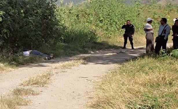 Ejecutan a cuatro personas en Palmar de Bravo, Puebla
