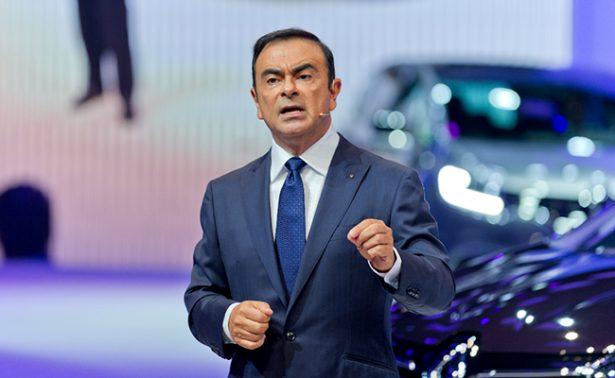 En 2016 alianza Renault  Nissan vendió cerca de 10 millones de vehículos